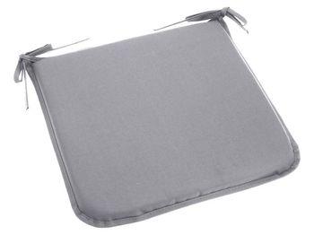 Подушка для стула/табурета H&S 40X40cm, H2.5cm, влагостойкая