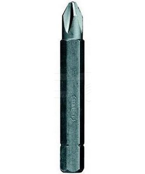 Stanley Бита PH2 50мм 1-68-947