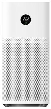 Очиститель Мойка воздуха Xiaomi Mi Air Purifier 3H