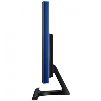 купить Monitor Samsung S22E390H Black/Blue в Кишинёве