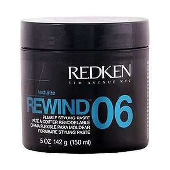 REWIND pliable styling paste 180 ml