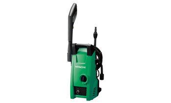 купить Электрическая мойка высокого давления Hitachi AW100NS в Кишинёве