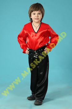 Карнавальный костюм: Цыган