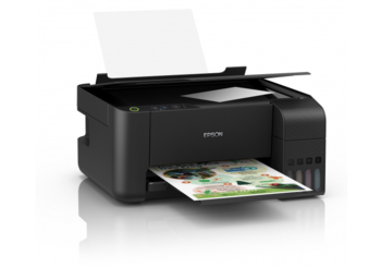 купить Epson L3100 Copier/Printer/Scanner, A4, «Key Lock»,  Printer resolution 5760x1440 DPI, Scanner resolution 600x1200 DPI, USB 2.0 в Кишинёве