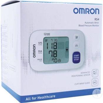 купить Omron RS4 HEM-6181-E в Кишинёве