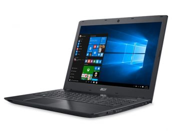 "cumpără ACER Aspire E5-576G Obsidian Black (NX.GSBEU.011) 15.6"" FullHD (Intel® Quad Core™ i5-8250U 1.60-3.40GHz (Kaby Lake R), 16Gb DDR4 RAM, 1.0TB HDD, GeForce® MX150 2Gb DDR5, w/o DVD, WiFi-AC/BT, 4cell, 720P HD Webcam, RUS, Linux, 2.2kg) în Chișinău"