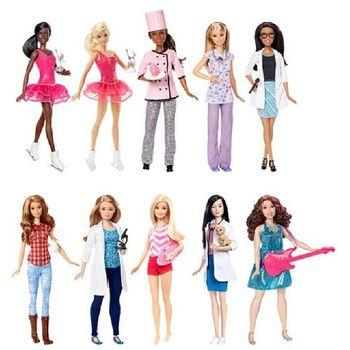 купить Mattel Барби кукла Я могу быть в Кишинёве