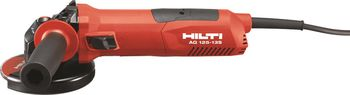 Углошлифовальная машина Hilti 125 13-S