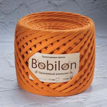 Bobilon Medium, Portocaliu