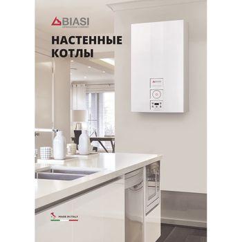 купить Газовые котлы Biasi Rinnova 24S turbo в Кишинёве
