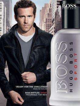 Hugo Boss - Boss Bottled Sport