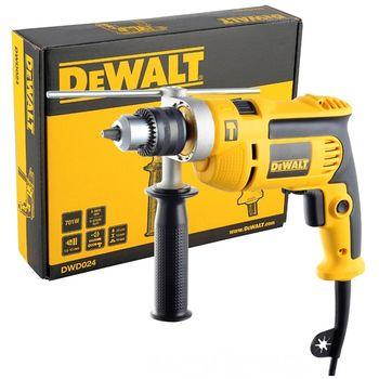 купить Дрель ударная DeWALT DWD024S в Кишинёве