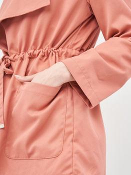 Куртка Stradivarius Розовый 1809/189/148