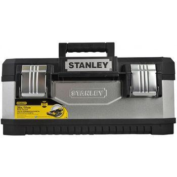 купить Ящик для инструмента Stanley 1-95-618 (металлический) в Кишинёве