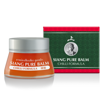 cumpără Siang Pure Balsam Chili Formula, 20g în Chișinău