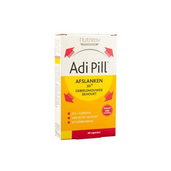 cumpără Nutreov AdiPill Metabolismul grasimilor caps. N40 în Chișinău