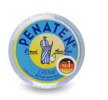cumpără Penaten Baby cremă sub scutec 150 ml în Chișinău