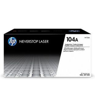 HP 104A, Neverstop Imaging Drum, Black