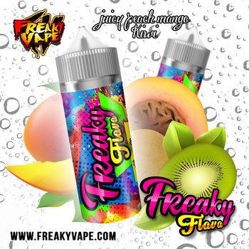 купить Freaky Flava 60 ml в Кишинёве