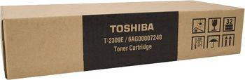 Toner Toshiba T-2309E (xxxg/appr. 17 500 pages 6%) for e-STUDIO 2303AM/2803AM/2309A/2809A