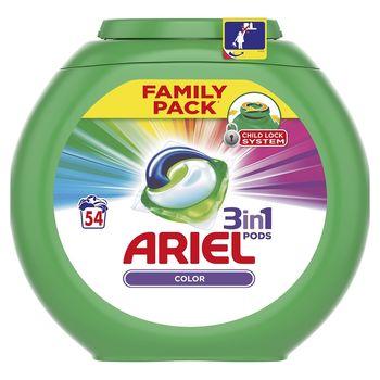 купить Ariel Гель в капсулах 3 в 1 в Кишинёве