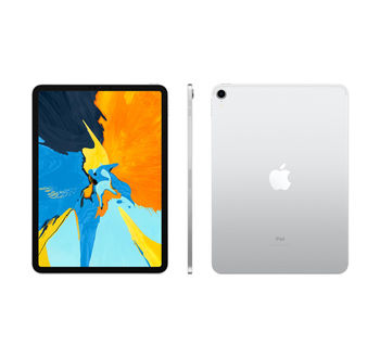 "купить Планшет 11"" APPLE iPad Pro 64Gb Wi-Fi Silver (MTXP2LL/A) в Кишинёве"