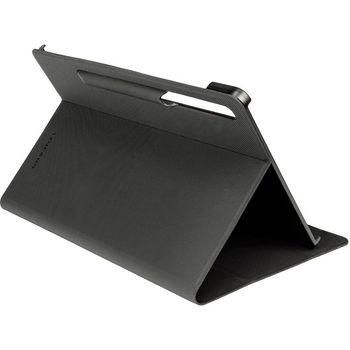 купить Чехол Tucano Gala Samsung Galaxy Tab S7+ (T970/T975), Black в Кишинёве
