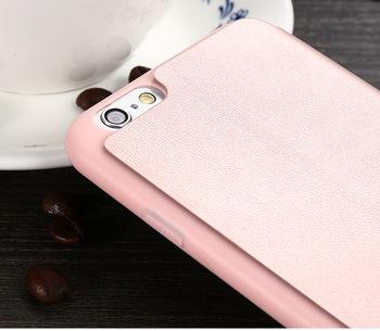 купить X-Level FibColor Iphone 6/6s, Rose в Кишинёве