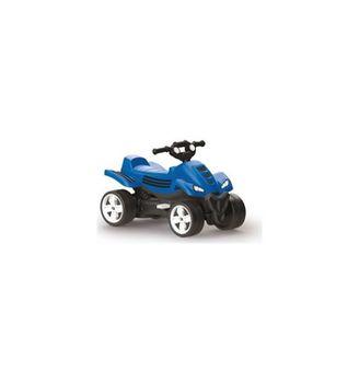 Квадроцикл педальный, код 42465