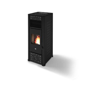 Печь пеллетная - GEMMA 15 кВт