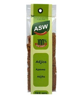 Специи для аджики ASW