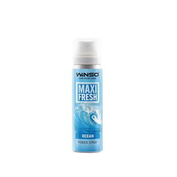 WINSO Parfume Maxi Fresh 75ml Ocean 830390