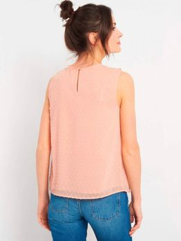 Блуза ORSAY Коралловый 663551