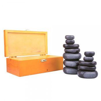 Лавовые камни (12 шт.) 12650 (2770) inSPORTline (под заказ)