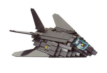 Sluban Constructor AIR FORCE (209 piese)