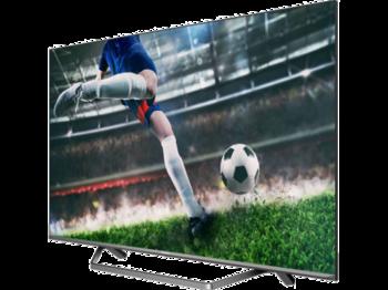 """купить Televizor 55"""" LED TV Hisense 55U7QF, Black в Кишинёве"""