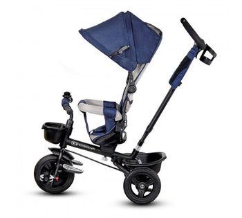 купить Трицикл Kinderkraft Aveo Blue в Кишинёве