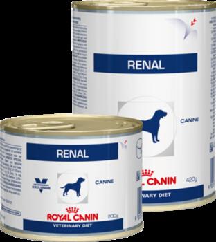 cumpără Royal Canin RENAL 410 gr în Chișinău