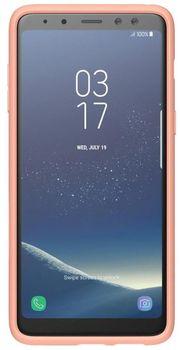 купить Чехол для моб.устройства Samsung GP-A730, Galaxy A8+ 2018, Araree Airfit Prime, Pink в Кишинёве