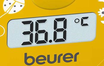 купить Beurer Термометр-соска BY 20 в Кишинёве