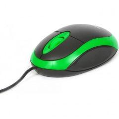 Omega OM06VG Optical mouse 800dpi value line green blister [41879]