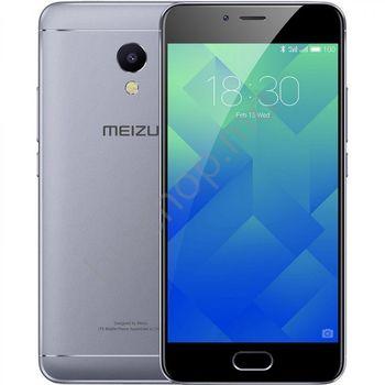 купить MeiZu M5S 3+32gb Duos,Grey в Кишинёве