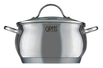 Кастрюля GIPFEL GP-1294 (5,4 л)