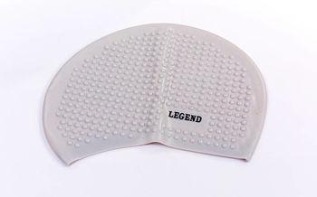 Шапочка для плавания Legend PL-5921 (2468)