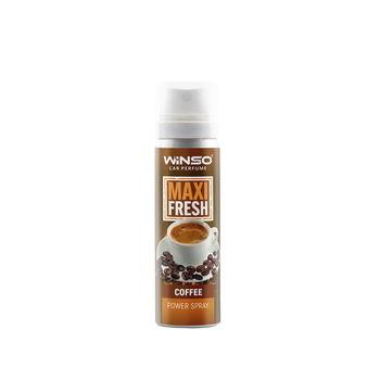 WINSO Parfume Maxi Fresh 75ml Coffee 830400