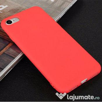 купить Husa TPU iphone 6/6s, Red в Кишинёве