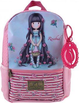 """Рюкзак """"Rosebud"""" Yes I розовый"""