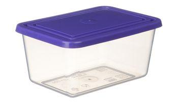 cumpără Capacitate pentru produse dreptunghiulare 0,4L М1450 în Chișinău
