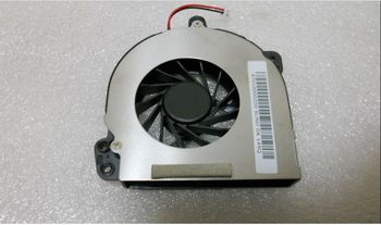 CPU Cooling Fan For HP Compaq 500 510 520 530 C700 A900 G7000 (2 pins)