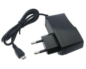 Сетевое зарядное устройство GE POWER Micro USB